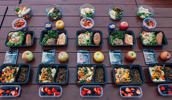 THe Master's Hammer and Chisel Grain-Free Meal Prep