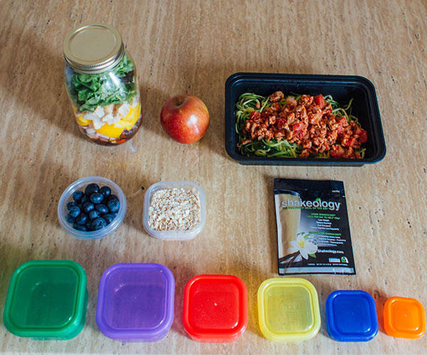 Meal Prep Mondays Week 28_2
