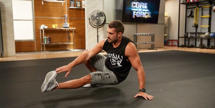 How to Do 3 of the Toughest Moves in CORE DE FORCE