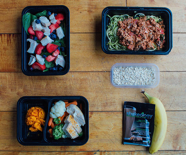 Meal Prep Mondays Week 19