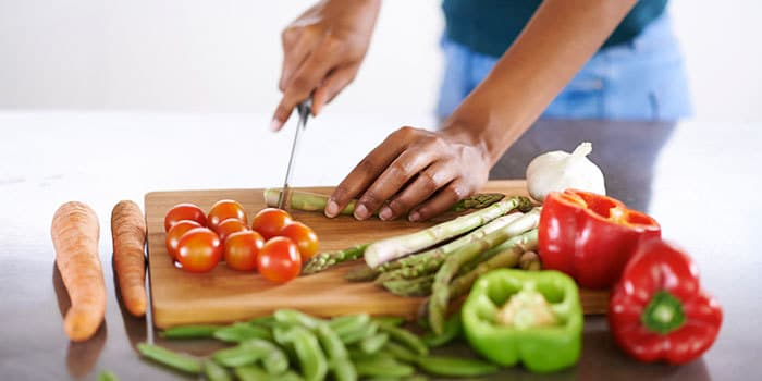 5 Tips to Make Meal Planning Easy