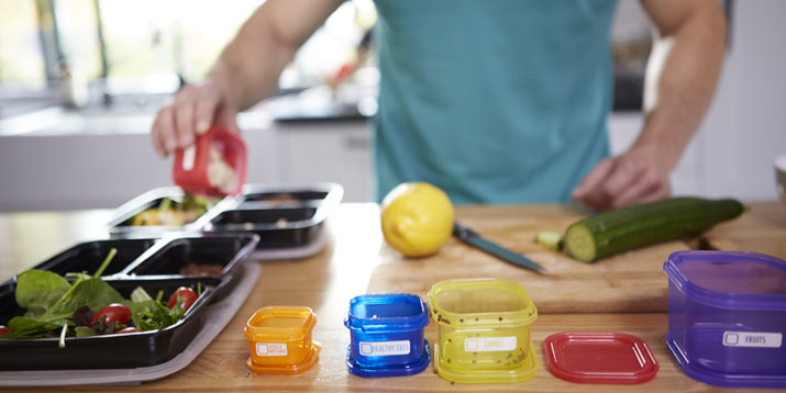 Meal Prep Tips: A Beginner's Guide to Meal Prepping