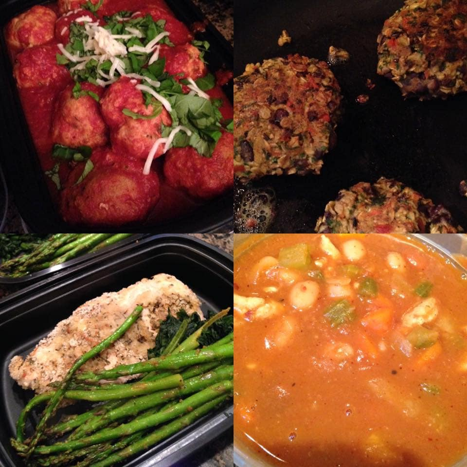 Meal Prep by Erin Miller | The Beachbody Blog