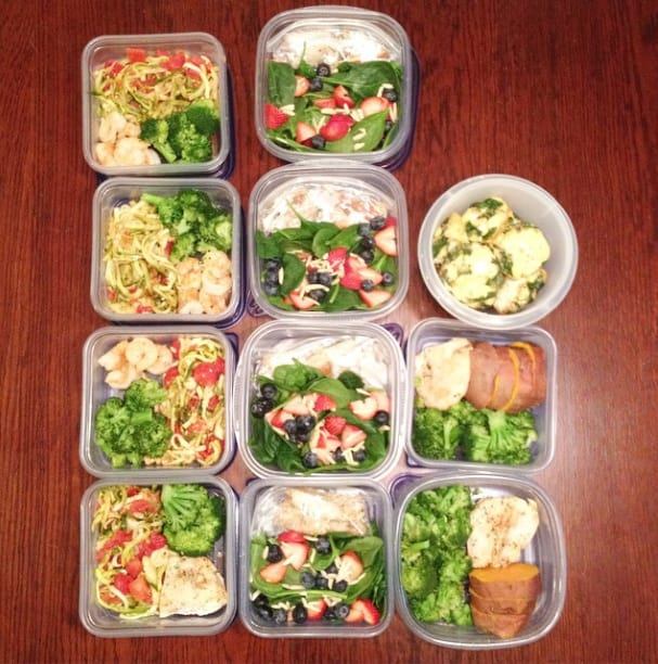 Meal prep by alesha_haley