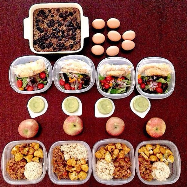 Meal Prep by raquelmb5