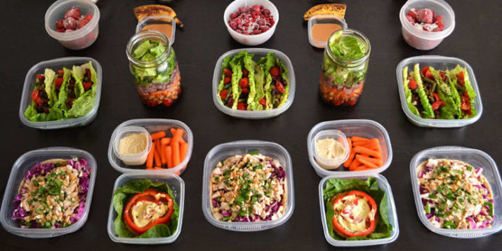Image result for Meal Prep For the 21-Day Fix Diet Budget Time to Cook the Food