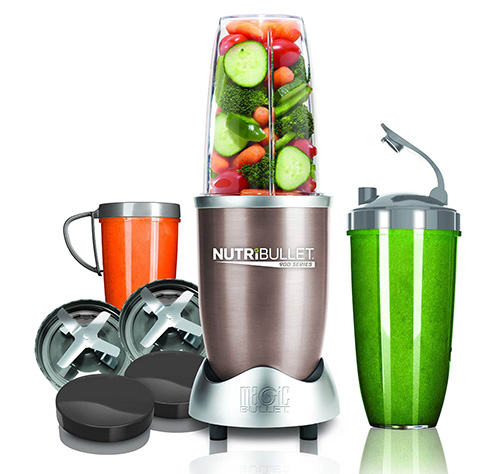 Best Smoothie Blenders for Your Price Point Nutribullet