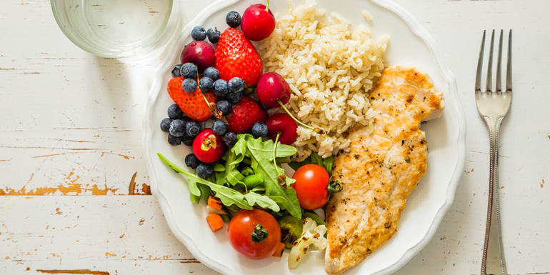 Nutrients 101: What's Essential for a Healthy Diet