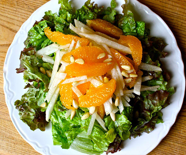 Orange-Jicama Salad | BeachbodyBlog.com