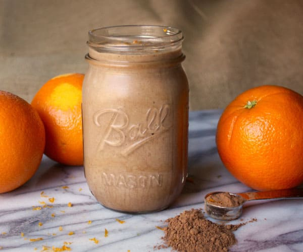 Orange Mocha Latte Shakeology | BeachbodyBlog.com