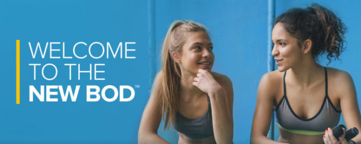 Announcing the All-New Beachbody On Demand