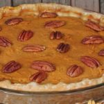 Pecan and Sweet Potato Pie | BeachbodyBlog.com