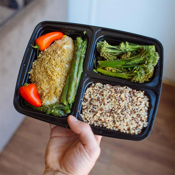 Meal Prep Ideas For Higher Calorie Levels The Beachbody Blog