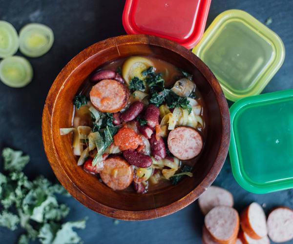 Portuguese Kale Soup | BeachbodyBlog.com