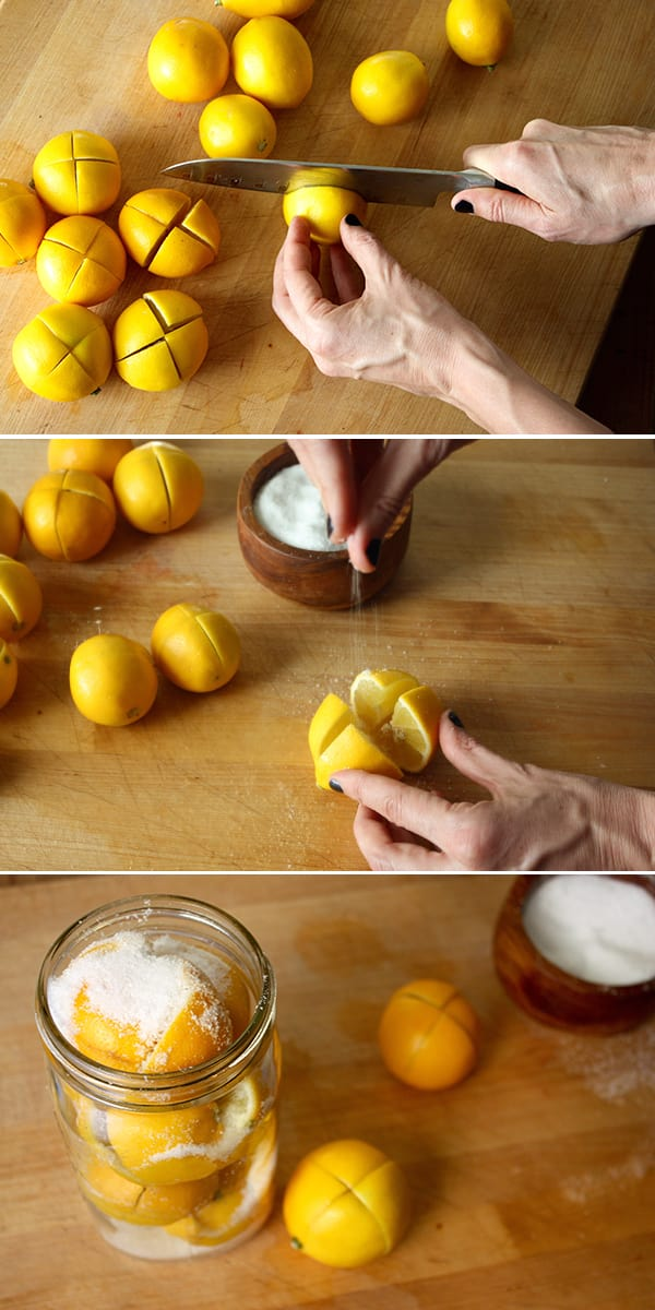 Preserved Meyer Lemons | BeachbodyBlog.com