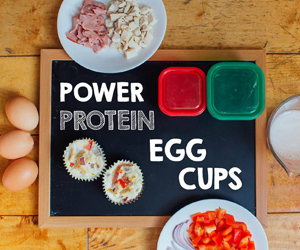 3 Easy 21 Day Fix Egg Cup Recipes The Beachbody Blog