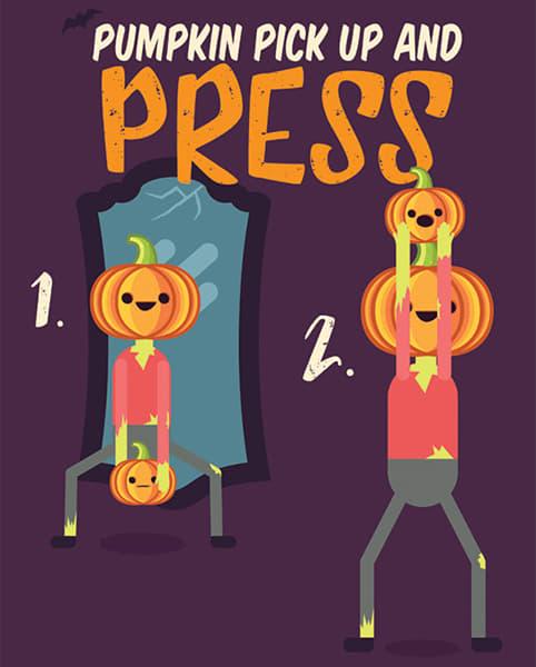 pumpkin pickup-press-inpost