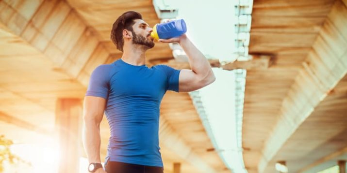 Should You Be Using Whey Protein?