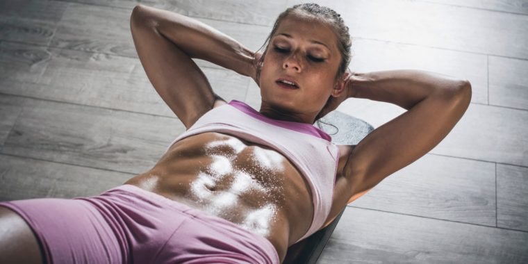 Should You Do Ab Workouts Every Day