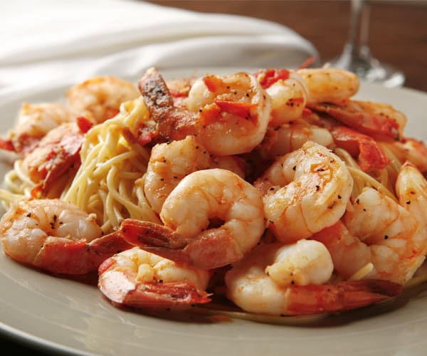 Shrimp Scampi | BeachbodyBlog.com