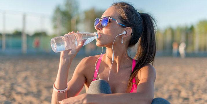 4 Telltale Signs of Dehydration