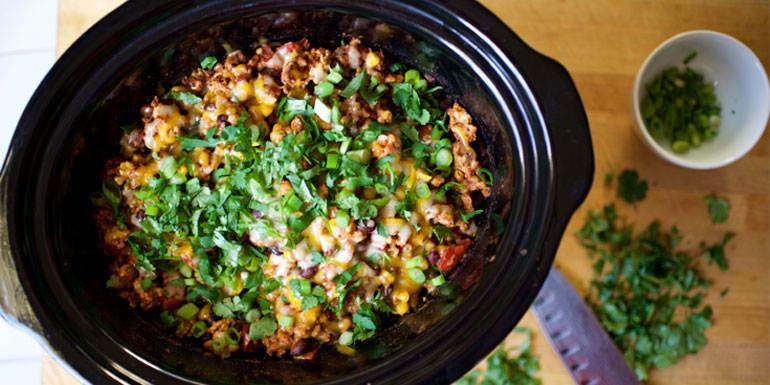 Slow Cooker Chicken Enchiladas Recipes The Beachbody Blog
