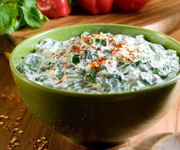 Spinach Dip | BeachbodyBlog.com