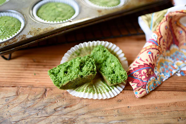 Spinach Muffins Recipe | BeachbodyBlog.com