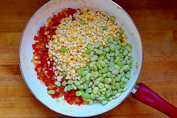 Succotash Recipe | BeachbodyBlog.com