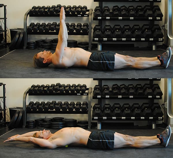 Mobilize More Muscle T Spine Moves
