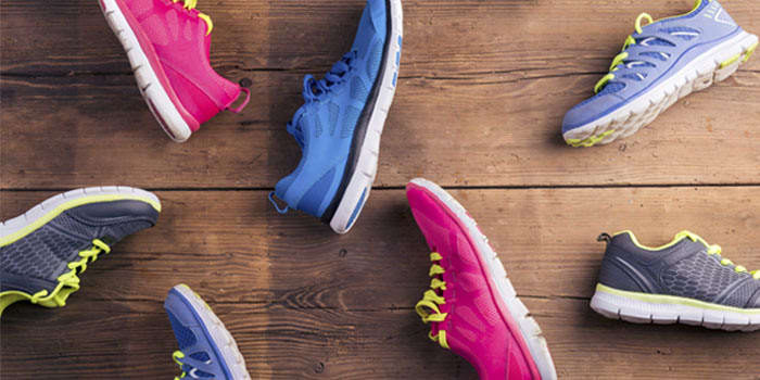 The Best Workout Shoe for Every Type of Exercise
