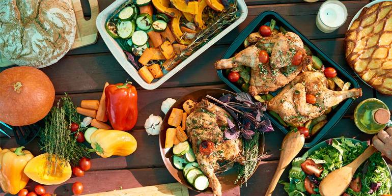 Tips to Keep Your Leftovers from Spoiling