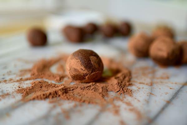 Tiramisu No Bake Cookies | BeachbodyBlog.com
