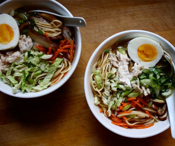 Turkey Ramen | BeachbodyBlog.com