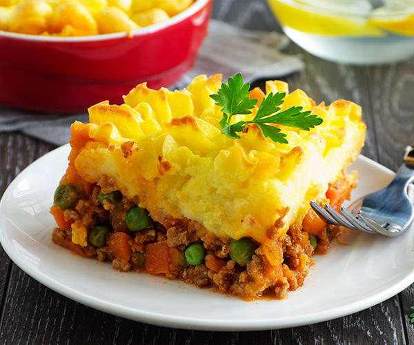 Turkey Shepherd's Pie | BeachbodyBlog.com