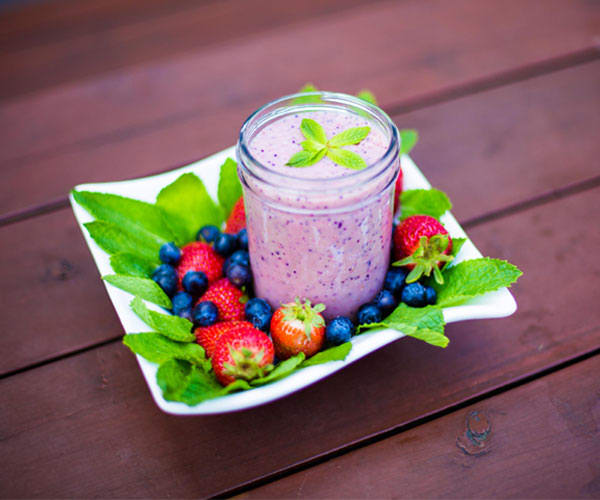 Vanilla Berry Delight | BeachbodyBlog.com