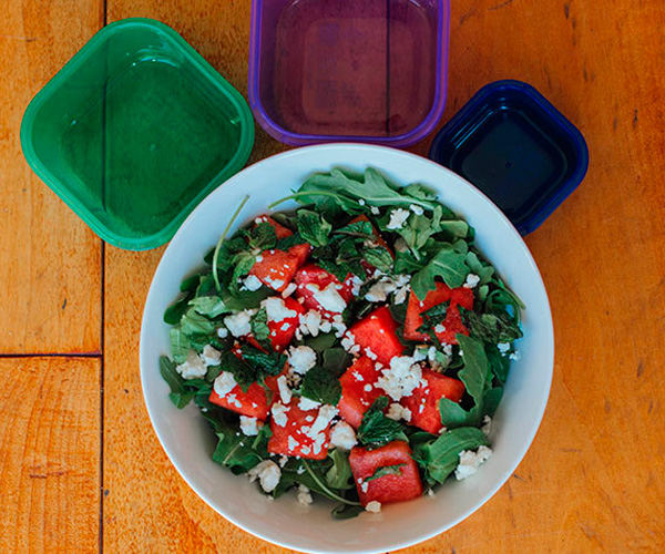 3 Summer Dinner Ideas For When You Want To Eat Outside