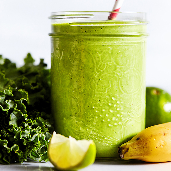 Kale Banana Shakeology