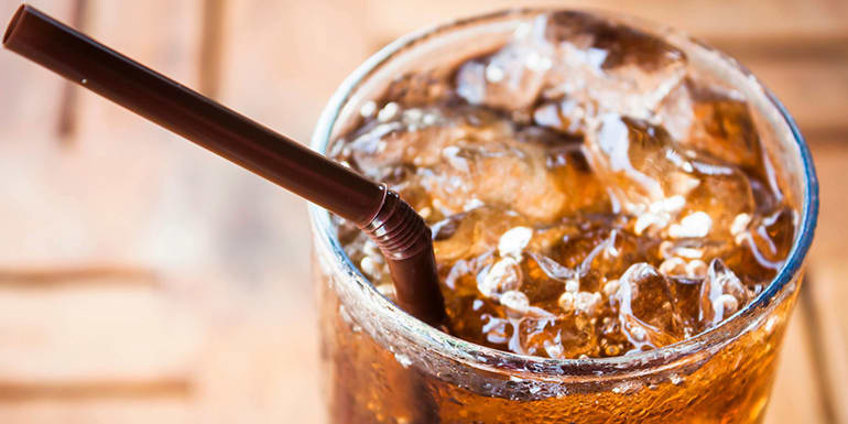 What REALLY Happens When You Drink Diet Soda