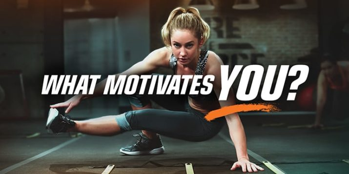 #Fightforit: What Motivates You to Do CORE DE FORCE?