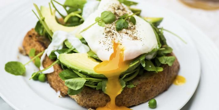 What Super Trainers Really Eat for Breakfast