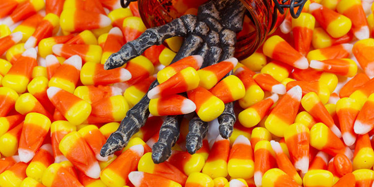 What's in Candy Corn, Anyway?