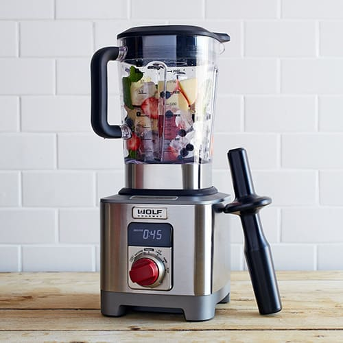 Best Smoothie Blenders for Your Price Point Wolf