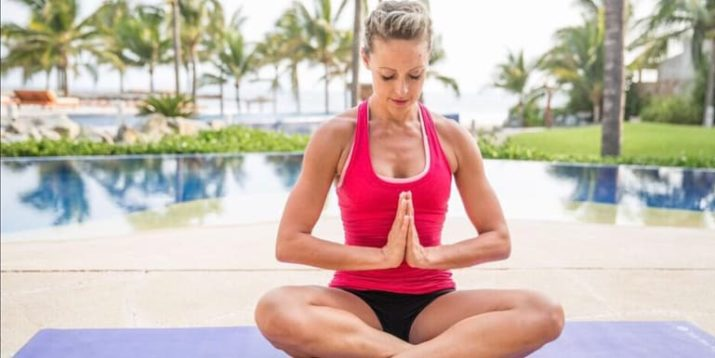 Yoga to Keep You Sane Through the Holidays