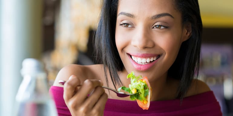 Your Guide to Making Healthy Food Choices Easy
