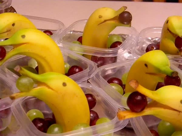 Shark Week Snacks | BeachbodyBlog.com