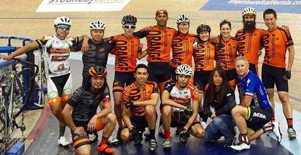 Beachbody Performance Sponsors Big Orange Cycling  | BeachbodyBlog.com