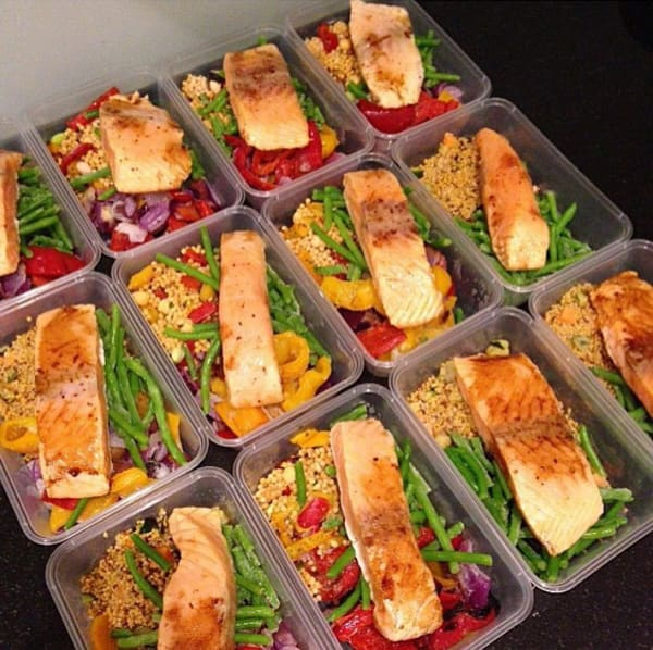 10 tempting meal prep lunches to take to work the beachbody blog