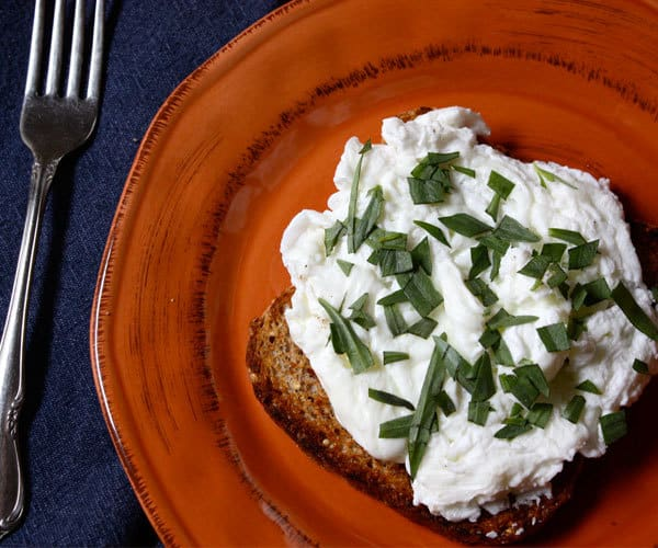 13 healthy egg recipes for every meal of the day the beachbody blog herbed poached egg whites on sprouted grain toast breakfast recipe forumfinder Gallery