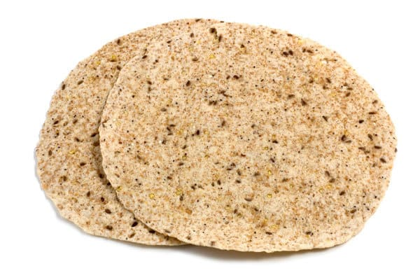 What are the healthiest tortillas?